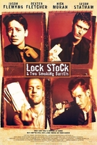 两杆大烟枪/Lock, Stock and Two Smoking Barrels (1998)