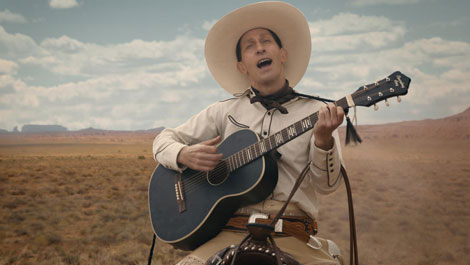 巴斯特的歌谣/The Ballad of Buster Scruggs(2018)