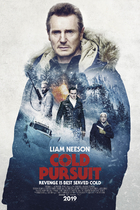 冷血追击/Cold Pursuit (2019)