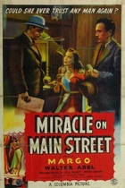 大街上的奇迹/Miracle on Main Street (1939)