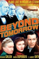 除了明天/Beyond Tomorrow (1940)
