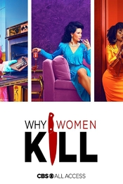 致命女人/Why Women Kill(2019)