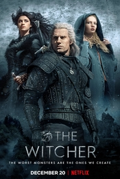 猎魔人/The Witcher(2019)