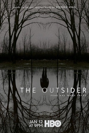 局外人/The Outsider(2020)